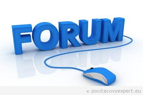 Vytvorenie vlastného fóra pomocou PHP a MYSQL