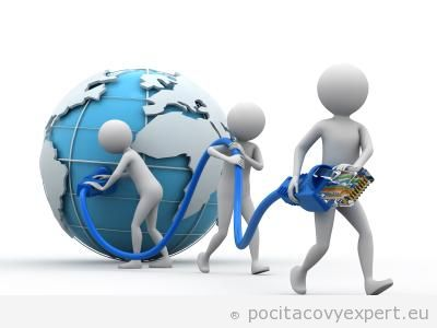 Počítačové siete-Prístupové metódy v LAN a technológia Ethernet