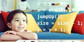 V Japonsku se budou děti učit programovat pomocí cukrovinek