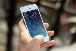 Apple patentuje další technologii čtečky otisků prstu