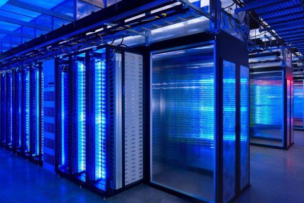 Kvalitní servery jsou základním stavebním kamenem každé společnosti
