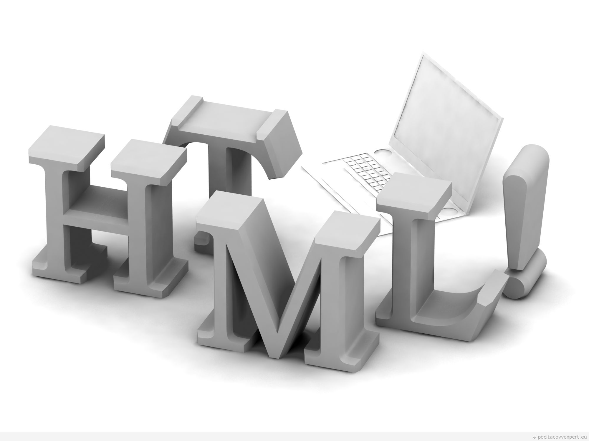 Vytvorenie dokumentu HTML