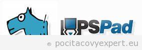 Schopný editor PSPad