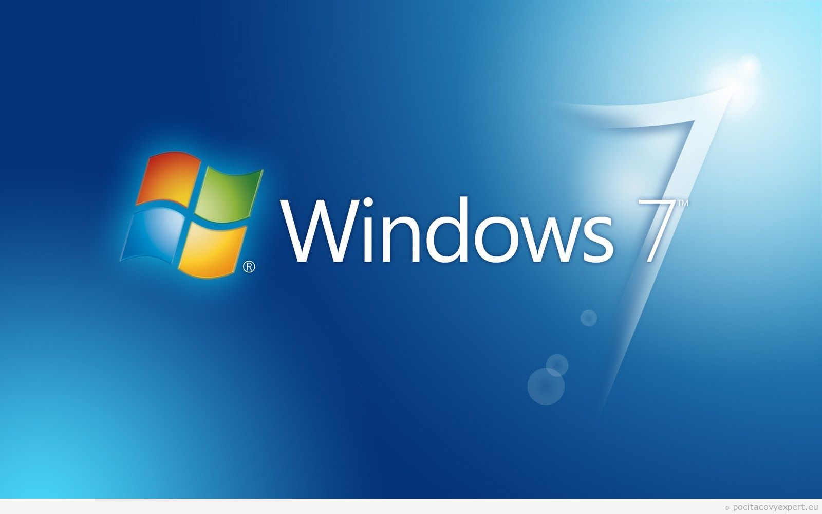 Inštalácia Windows 7 z USB