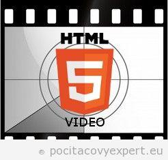 HTML5 prehrávanie videa