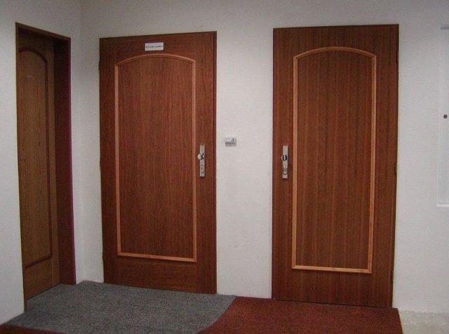Bezpečnostné dvere BEDEX