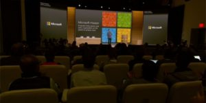 Microsoft představil nový update Windows 10