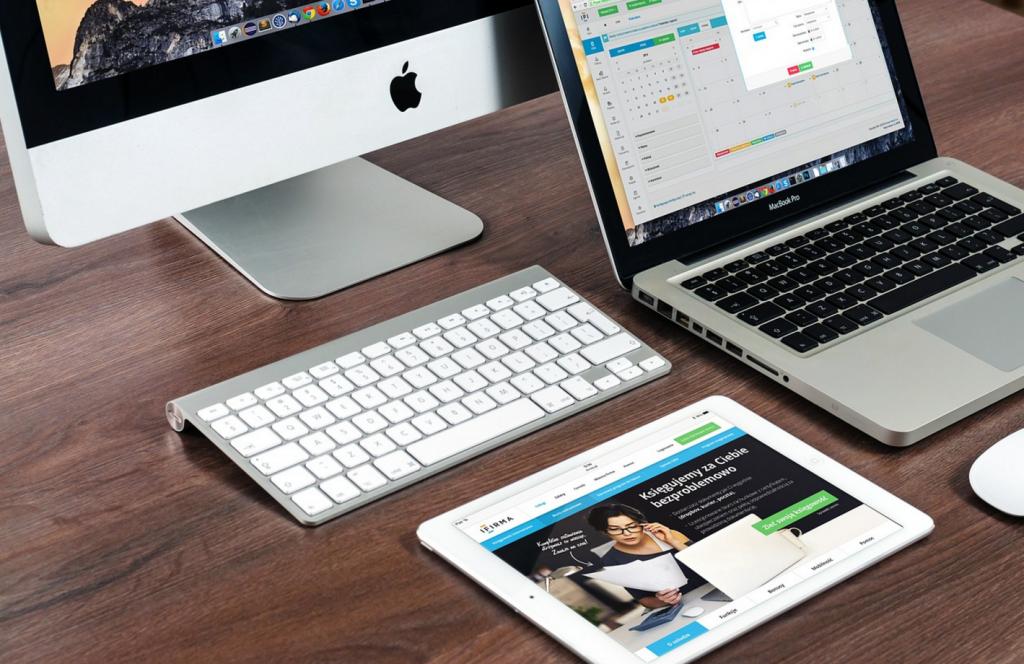 Zálohujte data a zabezpečte síť sexterní IT firmou