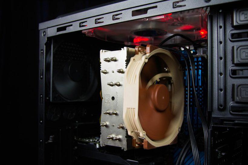Počítače Dell: udělejte si jasno v typech skříní