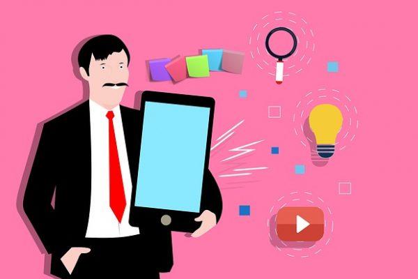 Nastalo století mobilních aplikací