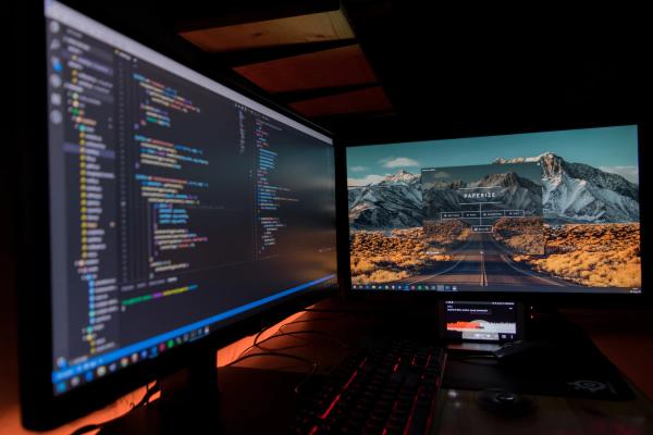 Software pro firmy: Jak může software zjednodušit váš život?