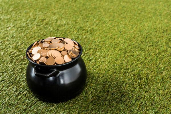 Zlato představuje jistotu v oblasti investic. Dnes může jít o velké peníze